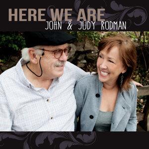 John & Judy Rodman 歌手頭像