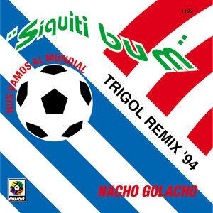 Nacho Golacho 歌手頭像