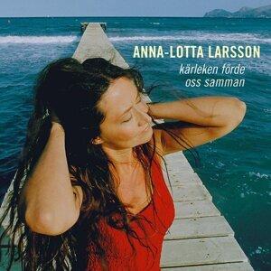 Anna-Lotta Larsson 歌手頭像