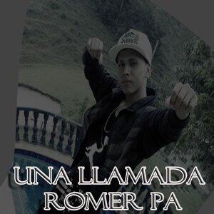 Romer Pa 歌手頭像