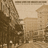 George Lewis' New Orleans Jazz Band