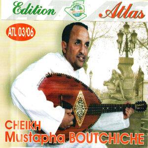 Cheikh Mustapha Boutchiche 歌手頭像