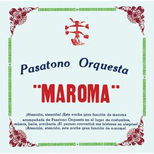 Pasatono Orquesta 歌手頭像