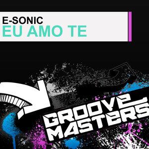 E-Sonic 歌手頭像