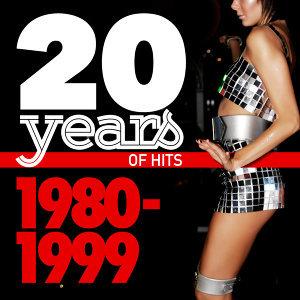 90s allstars|Compilation 80's|D.J. Rock 90's 歌手頭像