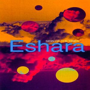 Eshara 歌手頭像
