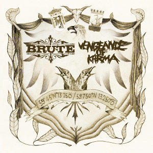 Brute and Vengeance of Karma 歌手頭像