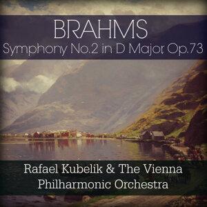 Rafael Kubelik & The Vienna Symphony Orchestra 歌手頭像
