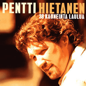 Pentti Hietanen 歌手頭像