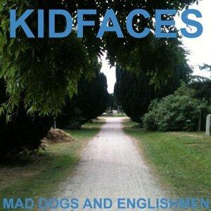 Kid Faces 歌手頭像