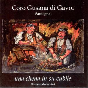 Coro Gusana di Gavoi (Conductor Mauro Lisei) 歌手頭像