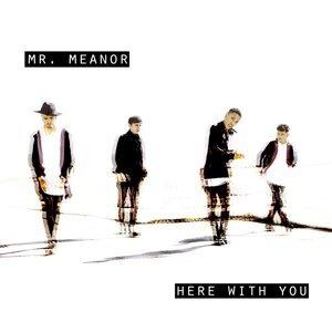 Mr Meanor 歌手頭像
