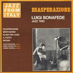 Bonafede Luigi Jazz Trio 歌手頭像