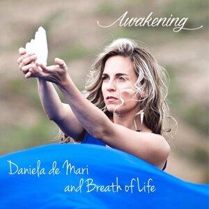 Daniela De Mari and Breath of Life 歌手頭像