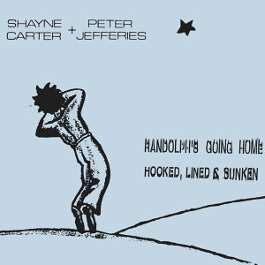 Shayne Carter, Peter Jefferies