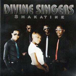 Divine Singers 歌手頭像