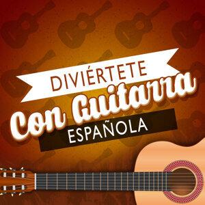 Relajacion y Guitarra Acustica, Spanish Guitar 歌手頭像