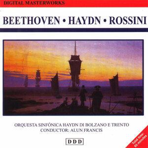 Orquesta Sinfónica Haydn di Bolzano e Trento 歌手頭像