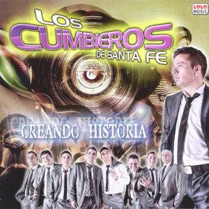 Los Cumbieros de Santa Fe 歌手頭像