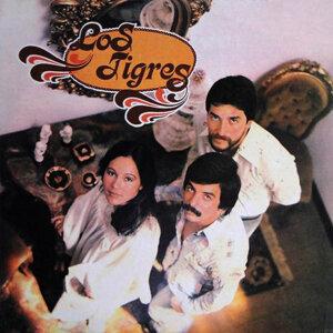 Los Tigres 歌手頭像