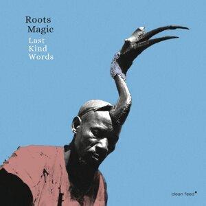 Roots Magic 歌手頭像