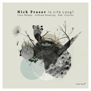 Nick Fraser 歌手頭像