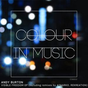Andy Burton 歌手頭像
