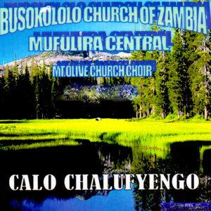 Busokololo Church Of Zambia Mufulira Central Mt. Olive Church Choir 歌手頭像