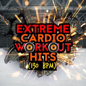 Extreme Music Workout, Xtreme Cardio Workout Music, Xtreme Workout Music 歌手頭像
