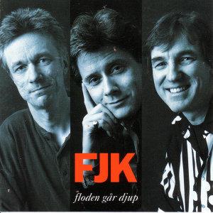FJK 歌手頭像