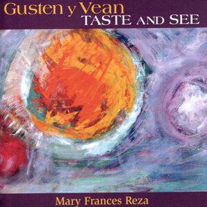 Mary Frances Reza 歌手頭像