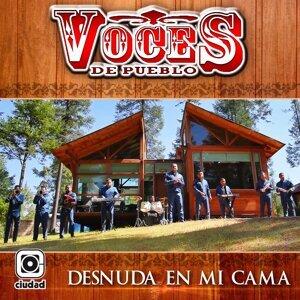 Voces De Pueblo 歌手頭像
