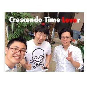 Crescendo Time Lover 歌手頭像