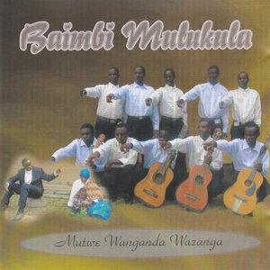 Baimbi Mulukula 歌手頭像