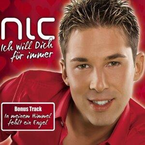 NIC 歌手頭像