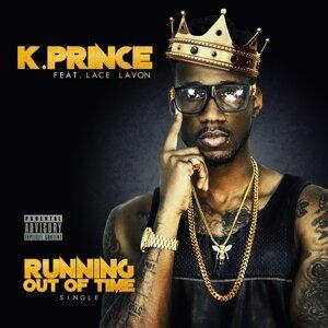 K. Prince 歌手頭像