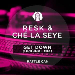 Resk, Ché La Seye 歌手頭像
