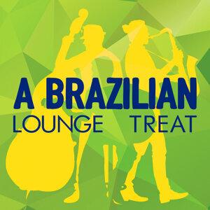 Brasil Various, Brazilian Jazz, Brazilian Lounge Project 歌手頭像