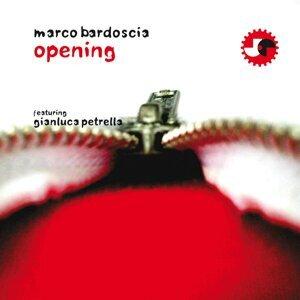 Marco Bardoscia 歌手頭像