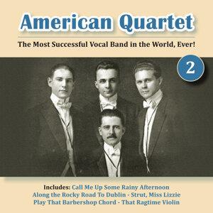 American Quartet 歌手頭像