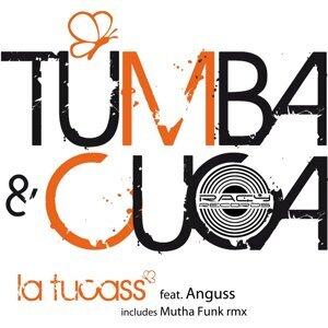 Tumba & Cuca 歌手頭像