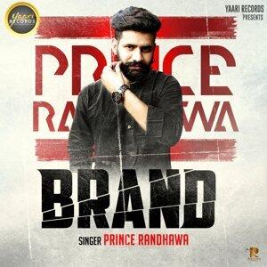 Prince Randhawa 歌手頭像