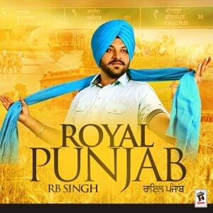 R.B. Singh 歌手頭像