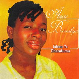 Anste Bwembya 歌手頭像