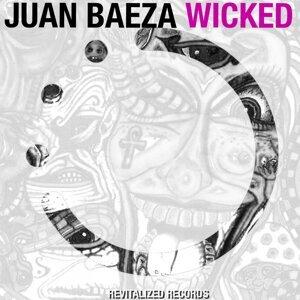 Juan Baeza 歌手頭像