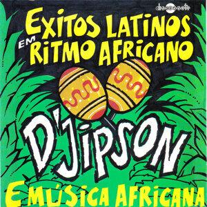 Estevão D'jipson 歌手頭像