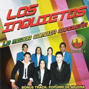Los Inquietos 歌手頭像