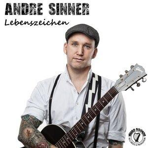 Andre Sinner 歌手頭像