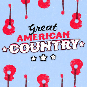 American Country Hits, Country Music, Modern Country Heroes 歌手頭像