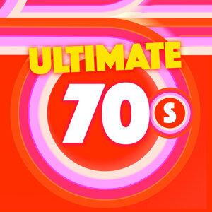 70s Chartstarz, 70s Music All Stars, The Seventies 歌手頭像